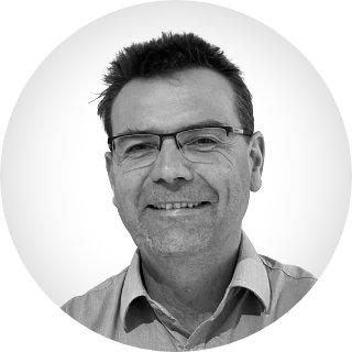 Chris Villiers